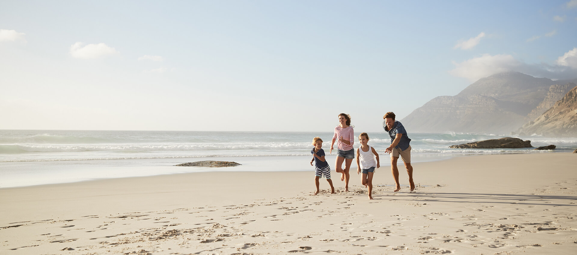 Family Holidays with Kingsman Travel